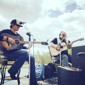 International Day of Peace Festival at Former Superfund Site
