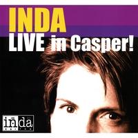 Inda Eaton - LIVE in Casper