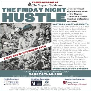 The Friday Night Hustle